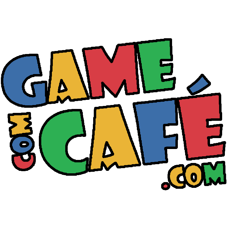 GamecomCafé